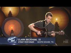 clark beckham sunday morning american idol 2015 top 10 american idol season