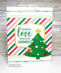 All through November and December, I had every intention of posting all the cards from my annual Christmas Card Workshop and of course, life. It's Snowing, My Live, Big News, Your Heart, Stitching, Christmas Cards, December, Cricut, How To Make