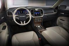 The 2015 Chrysler 300′s updated interior http://www.allpillsonline.net/