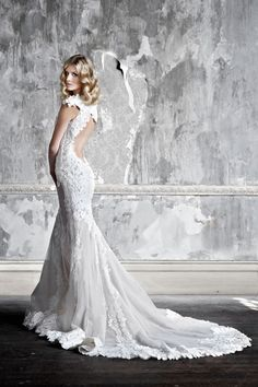 Dresses with Exceptional Design Details