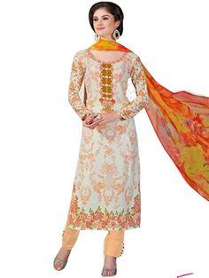 Pakistani Salwar Kameez, Pakistani Suits, Ethnic Fashion, Every Woman, Lawn, Floral Prints, Classy, Cotton, Shopping