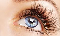 One full set of eyelash extensions, lash sealer, and deluxe paraffin manicure and pedicure - Creative Lashes by Casey
