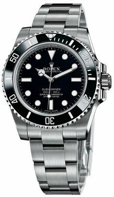 Top 10 Living Legend Watches To Own watch talk Rolex Submariner $8,500 ...repinned für Gewinner!  - jetzt gratis Erfolgsratgeber sichern www.ratsucher.de