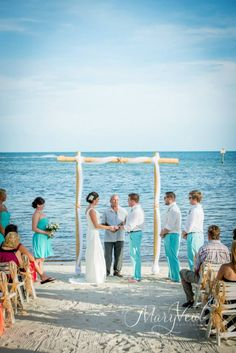Wedding On The Beach With Sheraton I Do Package