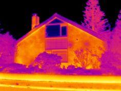 Vanmorgen deed Energiekeurplus in #Haren onderzoek naar vochtplekken & de kwaliteit spouwmuurisolatie met gebruik van #thermografie: www.energiekeurplus.nl/thermografie-groningen-energiekeurplus/