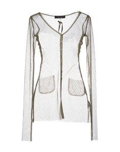 I found this great TWIN-SET Simona Barbieri Cardigan on yoox.com. Click on the image above to get a coupon code for Free Standard Shipping on your next order. #yoox