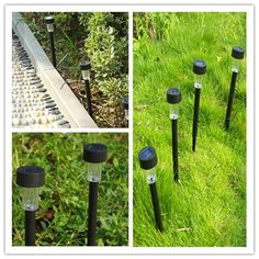 Introduction:  1.These energy-efficient, low-maintenance solar lights add a charming, decorative glow to your driveway, patio, or flowerbeds.  2.They are a must-have for everyone's garden. Simple assembly is required.  3.The solar panels convert sunlight into electricity during day time...  http://www.nboempire.com/products/factory-price-waterproof-solar-lamps-spot-light-solar-led-light-outdoor-garden-lawn-lightings-hot/