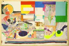 {Agendá} Centro Cultural Borges Vis a Vis.     Dialogan la artista italiana Roberta Rose Cavallari y el artista argentino Cotelito. Info+