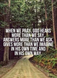 cambraza - Don't tell GOD - Godly Quotes, Principles, Inspirational Bible Verses Images. Faith Quotes, Bible Quotes, Bible Verses, Qoutes, Scriptures, Quotes Quotes, Forgiveness Quotes, Encouragement Quotes, Godly Quotes