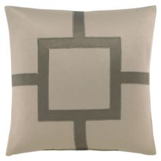 """Studio™ Frame 16"""" Square Decorative Pillow  found at @JCPenney"""
