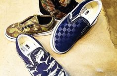 KIDS STYLE FILE - Shoes for kids