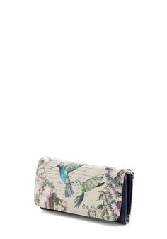 03721cc3fc Lunch on the Fly Wallet, #ModCloth Disaster Designs, Snap Bag, Casual Bags
