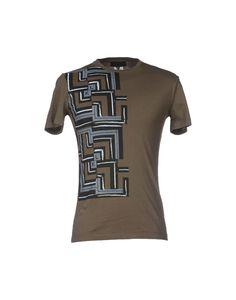 4cfb6c24affda6 Karl Lagerfeld T-Shirt - Men Karl Lagerfeld T-Shirts online on YOOX United