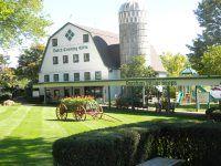 Essenhaus, Middlebury