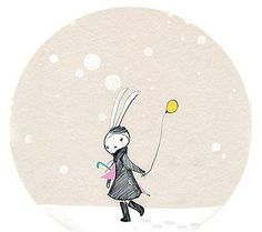 FIFI LAPIN 3 by instreets, via Flickr