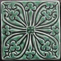 Image result for green tile