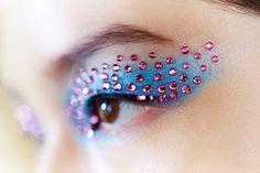 Dior Bird of Paradise Makeup line Spring/Summer 2013