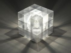 Rubik's by Eric Pautz