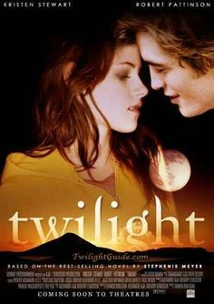 When did the first twilight book come out