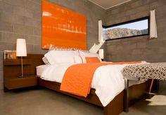 Stunning modern, minimalist custom built concrete home, nestled in the San Tan mountains in San Tan Valley, AZ.