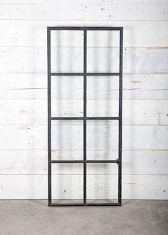 ijzeren deuren en ramen  steel-frame doors and windows    bij Jan van IJken Oude Bouwmaterialen   www.oudebouwmaterialen.nl