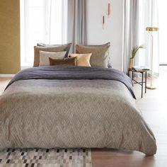 Cotton bedding, Mako Satin Bedding Points and Lines BeddinghouseBeddinghouse. Satin Bedding, Cotton Bedding, Dorm Room, Comforters, Easy Diy, Bedroom Decor, Blanket, Design, Furniture