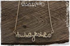Arrow Necklace, Silver, Projects, Jewelry, Log Projects, Blue Prints, Jewlery, Jewerly, Schmuck