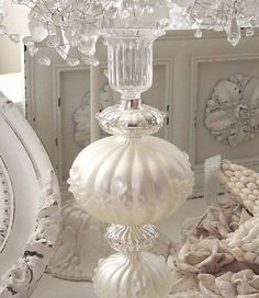 Shabby Chic....you loved its simple version of victorian style