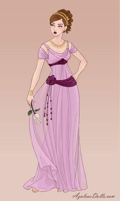 Wedding-Dress - Megara by on DeviantArt Disney Princess Fashion, Disney Princess Art, Princess Style, Disney Fan Art, Megara Disney, Disney Hercules, Disney Dream, Disney Love, Pinturas Disney