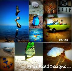 Dahab summer