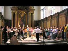"""C.V. Stanford: """"Justorum animae"""" (Stanford Chamber Chorale/Choir of Trinity College, Cambridge) - YouTube"""