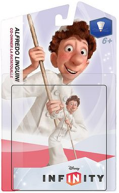 Disney Infinity 2.0 Alfredo Linguini