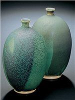 Air. Satin Finish. Terracolor 662 Verdigris Green