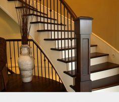 Indoor Stair Railings indoor stair railings gallery