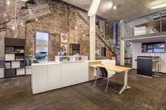 Neudoerfler Showroom, Salzburg Stylish Office, Interiordesign, Salzburg, Offices, Showroom, Modern, Divider, Inspiration, Furniture