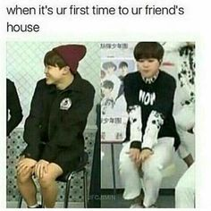 I cant believe jimin is me and i am jimin