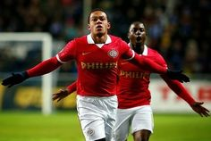 Goal of the day: Memphis Depay (PSV) vs Chornomorets