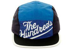 The Hundreds Slant Camper Strapback Hat Strapback Hats, The Hundreds, Camper, Navy, Black, Hale Navy, Caravan, Black People, Travel Trailers