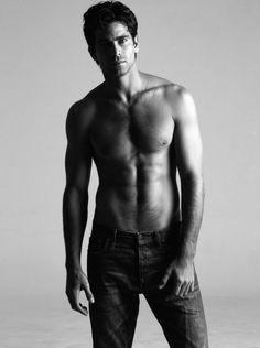 Rubén Cortada (October Cuban model and actor. Short Hair With Beard, Very Short Hair, Marlon Texeira, Ricardo Baldin, One Of The Guys, Attractive Guys, Male Physique, Love At First Sight, Actor Model
