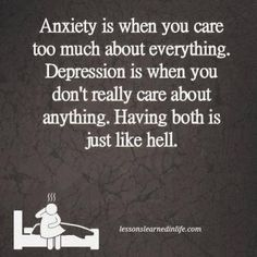 Anxiety is an exhausting b*tch. Let these quotes put it in its place.