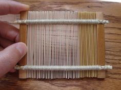japanese weaving loom - Google Search