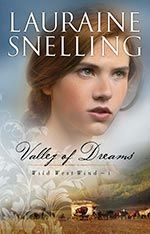 Lauraine Snelling's books are awesome.