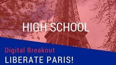 I have made six digital BreakoutEDU activities. Please have a look, attempt to crack the locks, and give me feedback! Can you succeed in 45 minutes? For those new to BreakoutEDU, hints for cracking…
