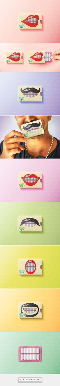 Trident Gum (Concept)