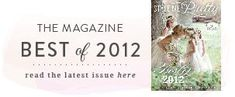 Bay Area Weddings - The Little Black Book « Great vendor ideas ... beauty, cakes, catering, photography, florals, everything