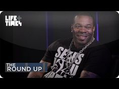 Busta Rhymes- The Round Up With Shaheem Reid