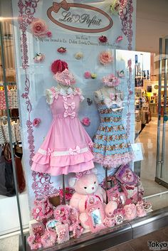 La Pafait Lolita Fashion | Dresses by the Japanese sweet lol… | Flickr - Photo Sharing!