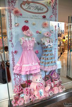 Lolita Fashion, La Parfait