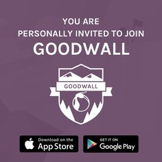 ever spent days surfing for a scholarship opportunity?! here comes the best way to do it easily! #GoodWall  https://goodwall.app.link/fWi6daEvyx you can either check the link to find out the online site, or search for it on your AppStore.  wish you all luck =)