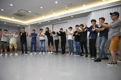 EXO - 160914 MBC Infinity Challenge promotional image Credit: Star Daily News. (MBC 무한도전) Baekhyun, Exo, Infinity Challenge, Bridesmaid Dresses, Wedding Dresses, Infinite, Kdrama, Photo Galleries, Challenges